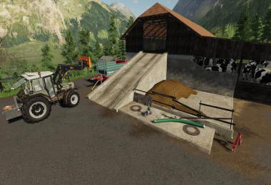 Alpine Cow Barn v1.0.0.0