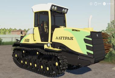 Altrak A-600 V1.1