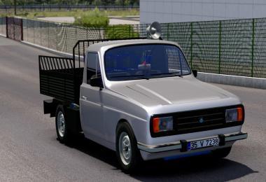 Anadol Pickup V1R50 1.39