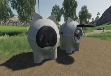 Animal Fuel Tanks v1.0.0.0