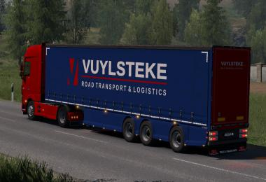Aero Curtain Trailer 1.39