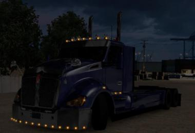 [ATS] Kenworth T680 Custom 1.39.x