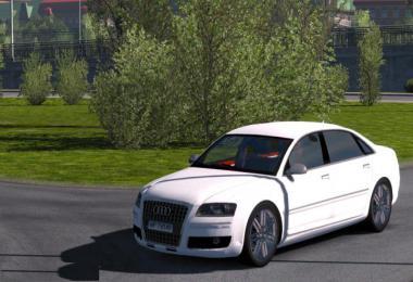 Audi A8 W12 v3.0 1.39