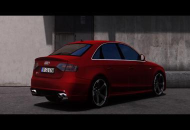 Audi S4 V2 1.39.x