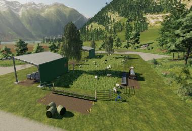 Big Sheep Shed v1.0.0.0