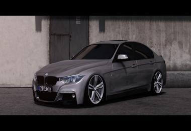 BMW F30 M Package 1.39.x