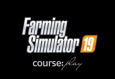 Courseplay for FS19 v6.03.00003