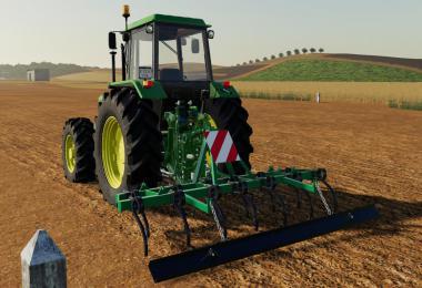 Cultivador 13 brazos v1.0