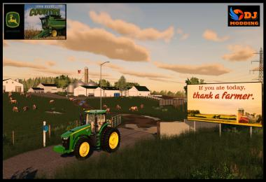 Deere Country USA v1.0.0.0