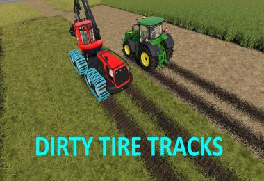 Dirty Tire Tracks v1.1.0.0