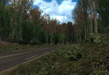 Early Autumn Mod v6.3