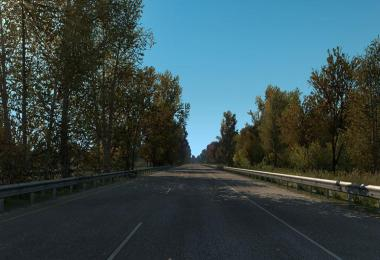 Early Autumn/Fall v1.6