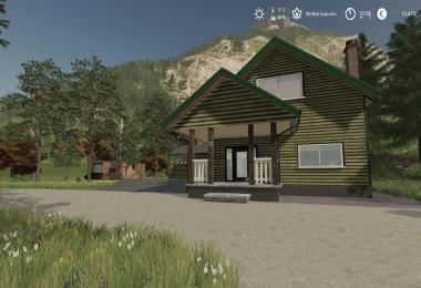 Farmhouse v1.7.1.0
