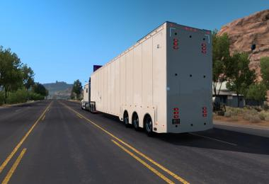 Featherlite Trailer v6.1 for ATS 1.39