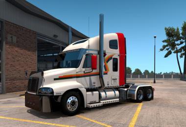 Freightliner Century 1.39