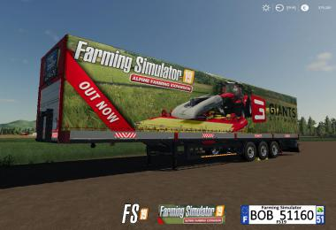 Trailer DLC Apline by BOB51160 v1.0.0.0