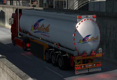 Fuel Cistern (willig) 1.39