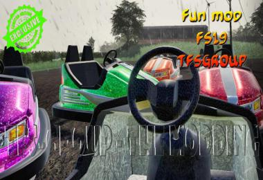 FUN MODS BUMPERS CARS v2.0.0.0