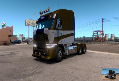 Galvatron TF4 v2.0 (BSA Revision) for ATS v1.39