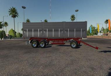 Homemade Trailer v1.0.0.0