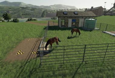 Horse Breeding v1.1.0.0
