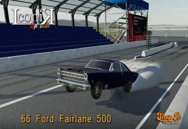 Iconik 66 Fairlane v1.0.0.0