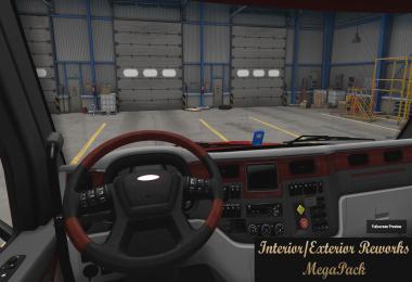 Interior/Exterior Reworks MegaPack v1.8.1