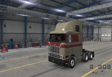 International 9800 sound Mod 1.39