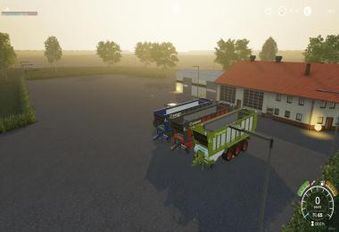 Krone Ladewagen (bulk) v1.2.0.0