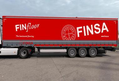 Krone Profiliner FINSA 1.39