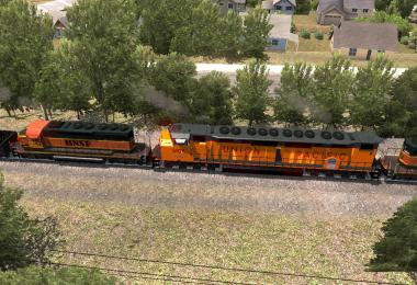 Long Trains Addon for mod Improved Trains v3.6.4