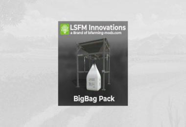 LSFM BIGBAG PACK v1.0.0.1
