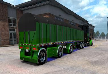 Mac flatbed custom 1.39