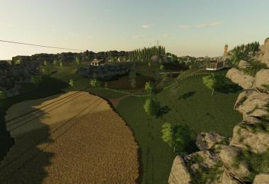 Meadow Valley v1.1.0.0