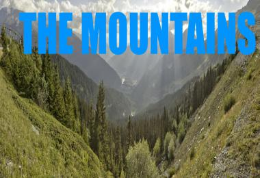 MOUNTAINS v1.0.0.0