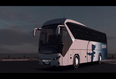 Neoplan New Tourliner v1.0 1.39