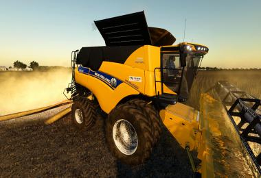 NEW HOLLAND CR10.90 US v1.0.0.0