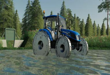 New Holland T4 v1.3.0.0