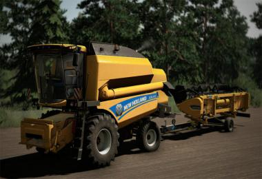 New Holland TC5 Series v1.0.1.0