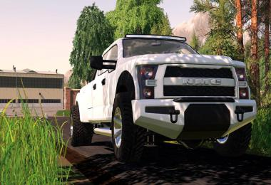 NMC Raptor Pack v1.1.0.0