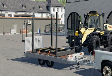 NMC Timber Carrier v1.0.0.0