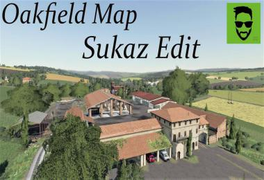 Oakfield Farm Sukaz Edit Amarcord v1.0