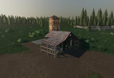 Old Production Pack v1.0.0.0