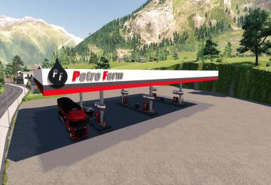 Petro Farm Gas Station v1.0.0.0