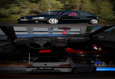 Peugeot 106 GTI + Varex Sound 1.39