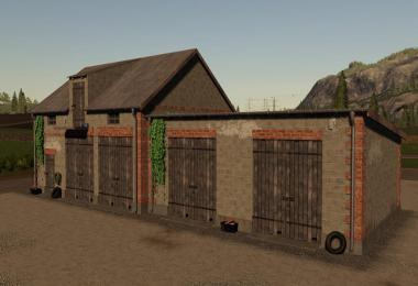 Polish Buildings Pack v1.0.0.0
