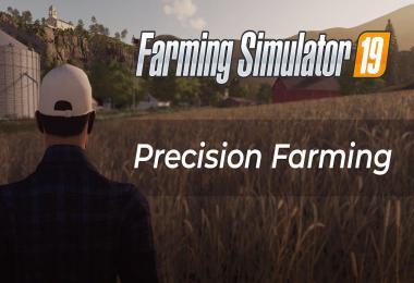Precision Farming Free DLC: Release Date Teaser v1.0