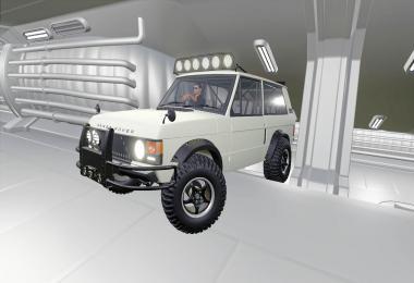 Range Rover 1970 v1.0.0.0