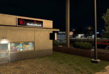 Realistic Corner Shop v1.0