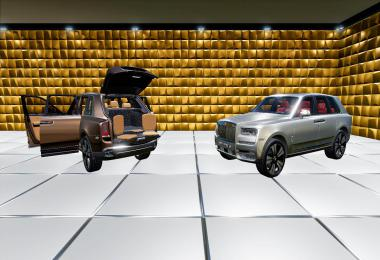 Rolls Royce Cullinan 2019 v1.0.0.0